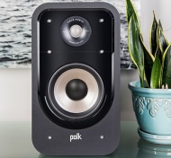 Polk Audio Signature S20e Black