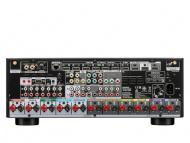 Denon AVC-X4700H Black