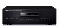 Yamaha CD-S3000 - Black