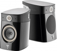 Focal Sopra N1 - Black Lacquer