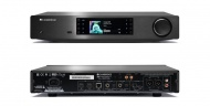 Cambridge Audio CXN v2 - Black