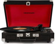 Crosley Cruiser Deluxe Black