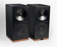 Tangent Spectrum X5 BT Phono Black