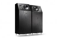 Neat Acoustics IOTA Alpha Black Oak
