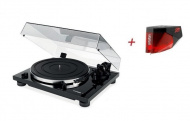 Thorens TD 201 Black + Ortofon 2M RED