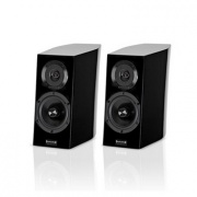 Audio Physic Step 25 plus+ - Black High Gloss