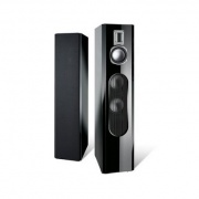 Quadral Aurum Montan 9 Black High Gloss