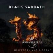 Black Sabbath - 13 LP