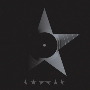 David Bowie - Blackstar LP 180 gr.