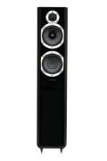 Wharfedale Diamond 10.4 - black