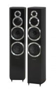 Wharfedale Diamond 10.7-black