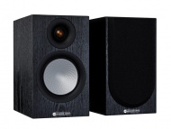 Monitor Audio Silver 7G 50 Black Oak