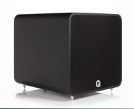 Q Acoustics Q B12 Carbon Black