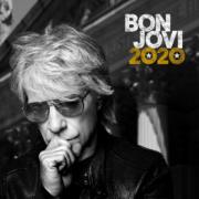 Bon Jovi - 2020 CD