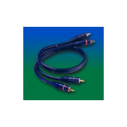 Stereo audio kabel B-TECH XA 23 5M0 - 5m