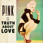 Pink - Truth About Love 2LP