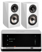 Cabasse Stream AMP + Cabasse Antigua MC170