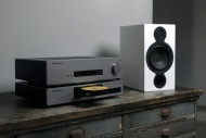 Cambridge Audio CXA61+CXC v2
