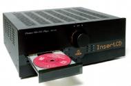 CD prehrávač Canor CD 1.10 čierny