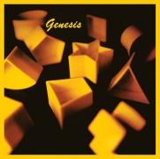 Genesis - Genesis LP
