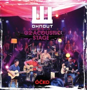 Wohnout - G2 Acoustic Stage CD+DVD