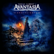 Avantasia - Ghostlights CD