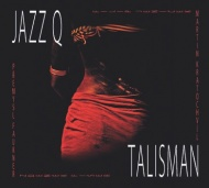 Jazz Q - Talisman LP