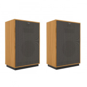 Klipsch Cornwall IV Natural Cherry
