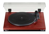 TEAC TN-180BT-A3 Cherry + Audio Technika AT3600L
