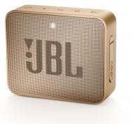 JBL GO2 Champagne