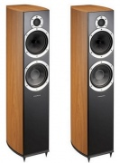 Wharfedale Diamond 10.6 - cherry