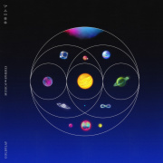 Coldplay - Music Of The Spheres LP
