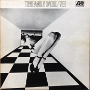 Yes - Time and a Word LP