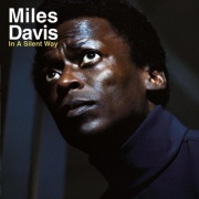 Miles Davis - In a Silent Way LP