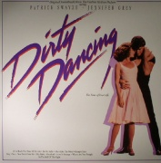 OST- Dirty Dancing LP