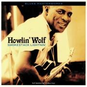 HOWLIN ´WOLF - SMOKESTACK LIGHTNIN´ 3LP