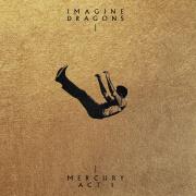 Imagine Dragons - Mercury Act 1 LP