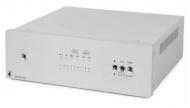 Project DAC Box RS Silver - štůdio