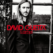 David Guetta - Listen 2LP