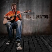 David Munyon- Big Shoes - CD
