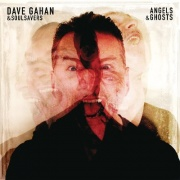 Dave Gahan & Soulsavers - Angels & Ghosts LP