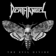 Death Angel - The Evil Divide LP