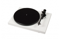 Pro-Ject Debut Carbon DC White +  2MRed
