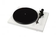Pre-Ject Debut Carbon Phono USB DC biely + vložka OM 10