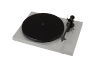 Pro-Ject Debut Carbon DC Grey + 2MRed