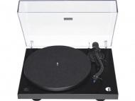 Pro-Ject Debut III S Audiophile - black