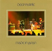 Deep Purple - Made in Japan LP 180 gr. Audiophile
