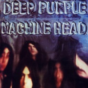 Deep Purple - Machine Head LP
