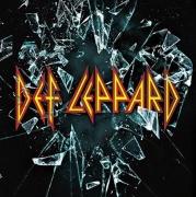 Def Leppard - def Leppard LP (2)