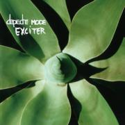 Depeche Mode - Exciter LP (2)